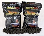 Boilies Black Snail 16 mm
