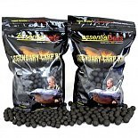 Boilies Black Snail 12 mm
