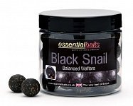 Balanced Wafters Black Snail