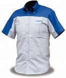 Shimano - Košile Short Sleeve Shirt XL