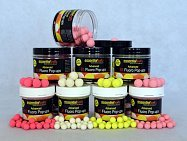 B5 Fluoro Pop-ups Vivid Yellow 15 mm