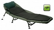 Giants Fishing - Lehátko Fleece 6Leg Bedchair